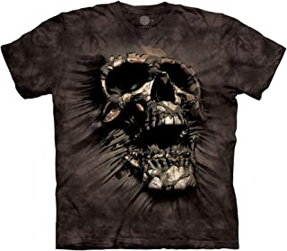 Best skull t shirt Reviews