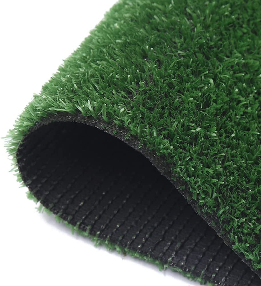 Axonl Artificial Grass Turf Fashion 1M x Dark Fort Worth Mall Green Lawn 5M