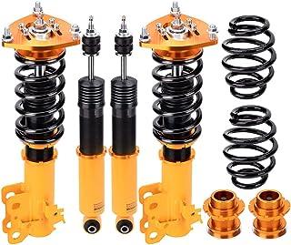 Kit completo de suspensão de bobina para Scion TC 2011-2016 AGT20/para Toyota Zelas 2011-2016 Coil Spring Shock Struts (co...