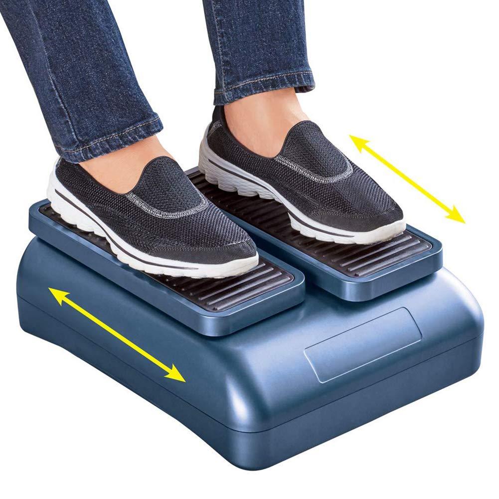 Máquina de fisioterapia para ejercicios de piernas pasivos, para ...