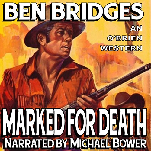 Marked for Death cover art