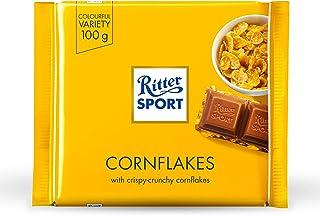 Ritter Sport Cornflakes, 100 gm