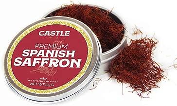 Best one pound of saffron cost Reviews