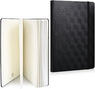 【正規品】Neo smartpen Nモレスキンノート (Desinged by Moleskine) クラシックノートブック ハードカバー ルールド(横罫)デジタルノート 240P NDO-DN129