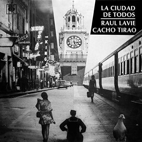 Raúl Lavié & Cacho Tirao