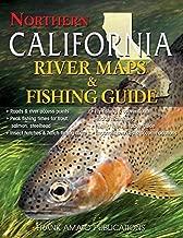 Northern California River Maps & Fishing Guide
