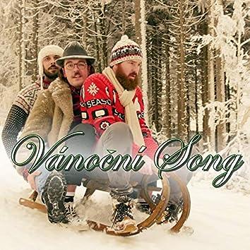 Vánoční Song (feat. Honza Saturn)