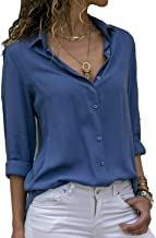 Pursuit-of-self Women Tops and Blouse Long Sleeve Plus Size Loose Shirts Sexy Ladies Blouse