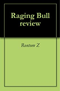 Raging Bull review (English Edition)
