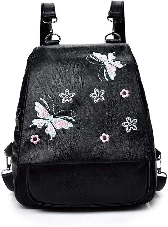 CBCAladies'new Schmetterling - Tasche,blau B07PKF939N | Deutschland Store