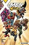 X-Men Gold Vol. 1: Back To The Basics (X-Men Gold (2017-2018)) (English Edition)