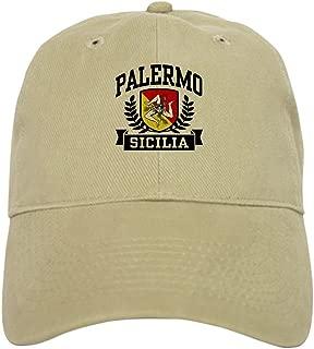 Palermo Sicilia Cap Baseball Cap