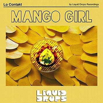 Mango Girl Ep