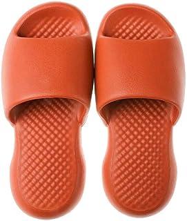 Zapatillas de Estar por Casa de Hombre Mujer Antideslizantes Chanclas y Sandalias de Piscina Bañarse Zapatillas