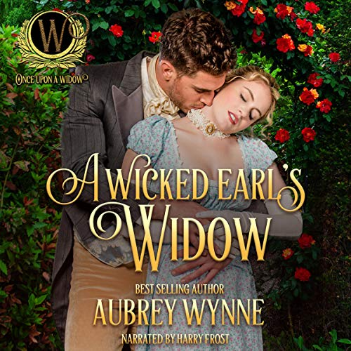 A Wicked Earl's Widow cover art