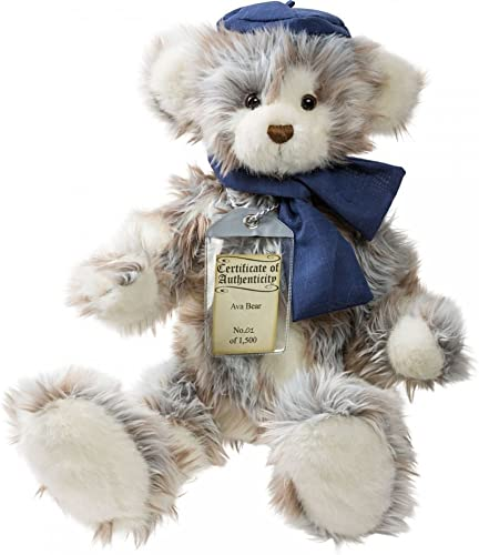 Ahorre 35% - 70% de descuento plata Tag Bears Collection 6 - Ava Bear Bear Bear  barato