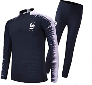Best france football jersey two stars Reviews
