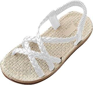 cf0b2972dcea4 Amazon.fr   0 à 20 EUR - Chaussures bateau   Chaussures fille ...