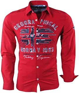 Camisas esGeographical Amazon CamisetasPolos Norway Y SVzMUqp