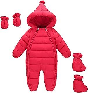 a821f47c7ea67 Amazon.fr   combinaison hiver - Bébé garçon 0-24m   Bébé   Vêtements