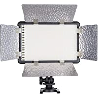 Deals on Godox LED308W II 5600K LED Video Light for Camera Camcorder
