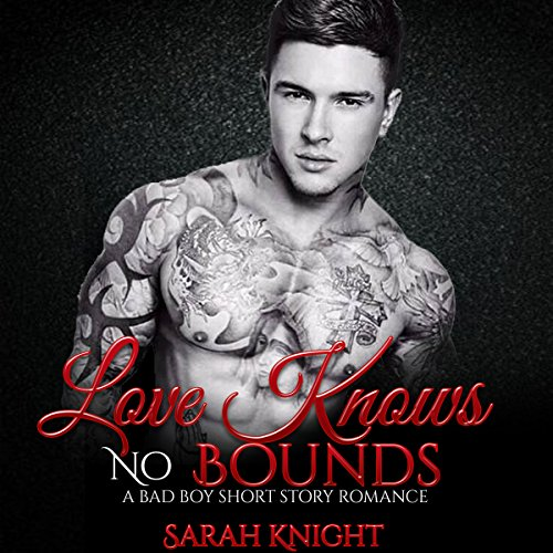 Love Knows No Bounds cover art