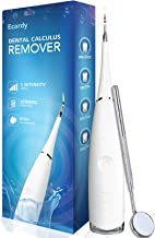 Plaque Remover For Teeth Cleaning Kit - Gum Stimulator - Dental Calculus Remover - Removes Tartar, Calculus, Stain, Plaque...
