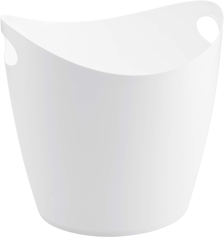 Koziol BOTTICHELLI XL Extra Large Washtub Many popular brands White 28 7.4 gal l OFFicial site