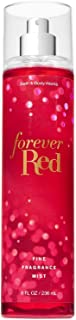 bath and body works FOREVER RED Fine Fragrance Mist 236ml