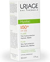 Uriage Hyseac SPF50 & Fluid 50 mL