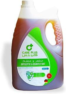 Antiseptic & Disinfectant 5 L