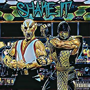 Shake It (feat. Baraka)