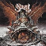Ghost: Prequelle (Audio CD (Standard Version))