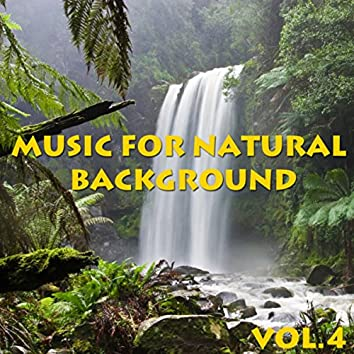 Music For Natural Background, Vol.4