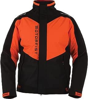 MotorFist Clutch Snowmobile Jacket