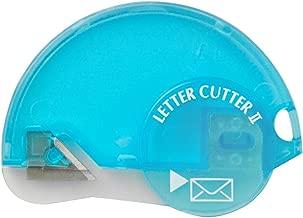Midori Letter Cutter, II Blue (49314006)