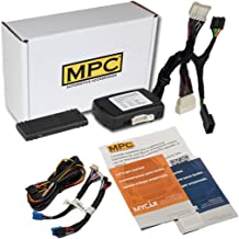 $289 » MPC Plug N Play Remote Starter with Smartphone Control for 2014-2015 Lexus IS250 |Gas| |Push to Start| with T-Harness - Fa...