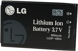 ORIGINAL BATTERY LGIP-430A - LGIP-431A for LG KU380 | KP100 | CE110