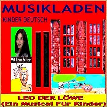 Leo der Löwe (Ein Musikal für Kinder)