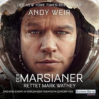 Der Marsianer Titelbild