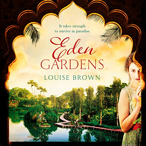 Eden Gardens cover art