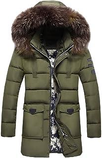 Amazon.es: 42 - Ropa de abrigo / Hombre: Ropa