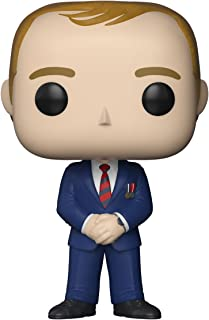 Funko POP!: Royal Family - Prince William Collectible Figure