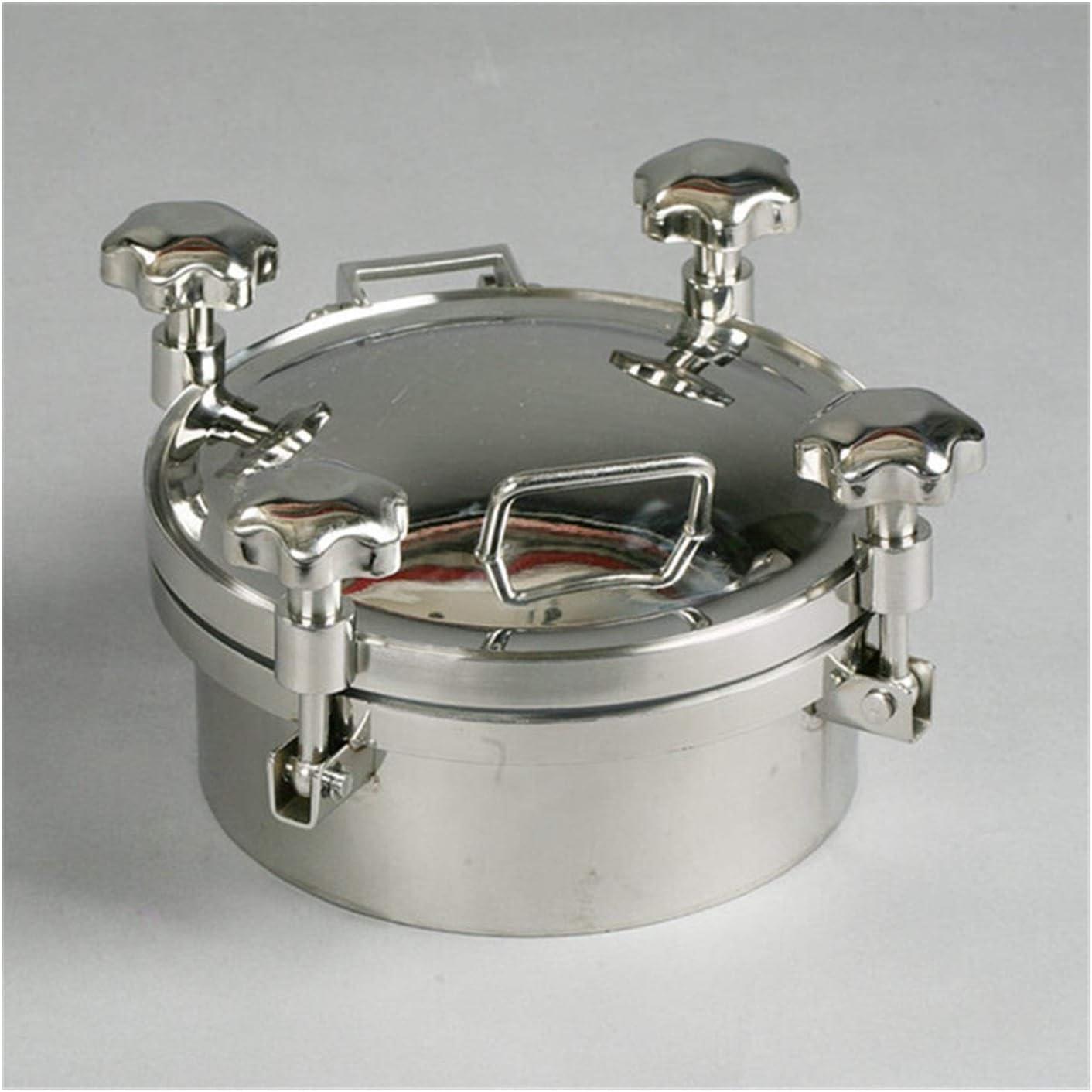 Small Equipment Accessories 200mm Round Pressure Tank Detroit Mall Manhole Nippon regular agency Co