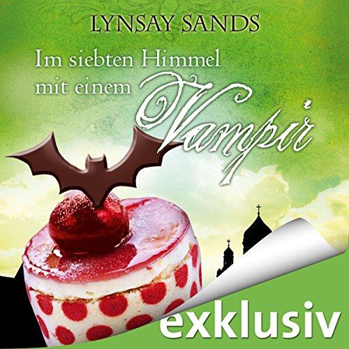 Im Siebten Himmel mit einem Vampir (Argeneau 10) Titelbild