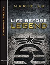 Life Before Legend, Stories of the Criminal & the Prodigy