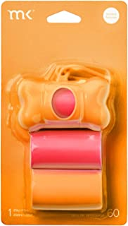 Modern Kanine Dispenser Scented Orange