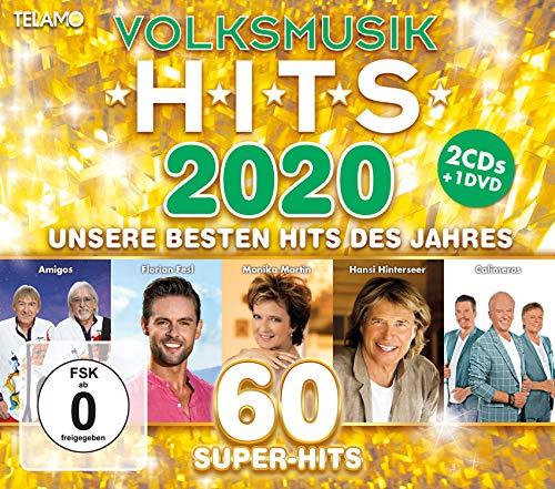 Volksmusik Hits 2020