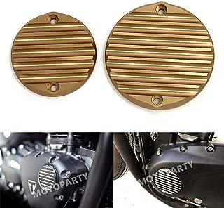 Best triumph bonneville clutch plates Reviews