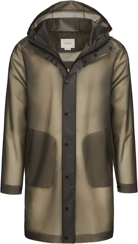 SWIMS 特売 絶品 Basel Raincoat